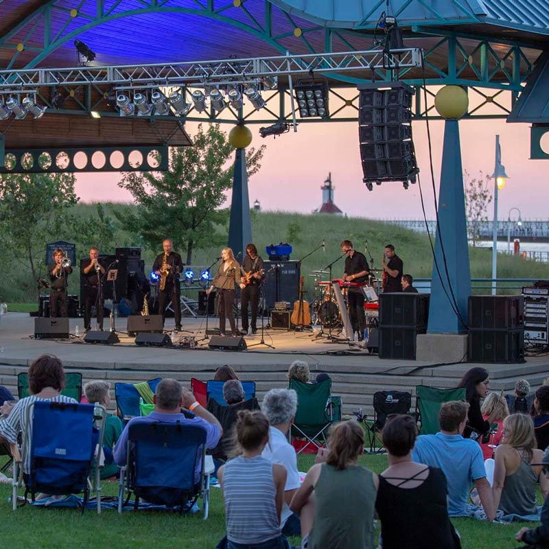move-to-southwest-michigan-Concert_Summer